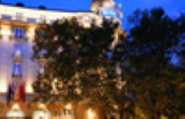 Ritz Madrid 5*